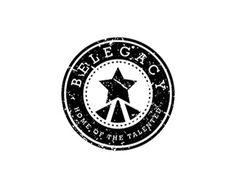 BELEGACY by laurapol - Vintage Badge Logo - logopond.com