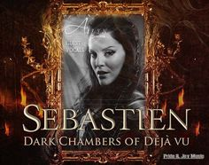 SEBASTIEN - Dark Chambers Of Deja Vu, AILYN from SIRENIA