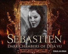 SEBASTIEN - Dark Chambers Of Deja Vu, AILYN from SIRENIA