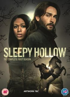Sleepy Hollow: Season 1 [DVD] [2013] 20th Century Fox Home Entertainment http://www.amazon.co.uk/dp/B00FRACMNQ/ref=cm_sw_r_pi_dp_q8Tzub1DW3JF9