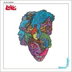 Love - Forever Changes [1967]