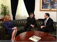 Presidente de Panamá llegó a Roma para reunirse con el Papa Francisco - http://panamadeverdad.com/2014/09/04/presidente-de-panama-llego-roma-para-reunirse-con-el-papa-francisco/