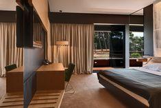 contemporary boutique hotel Croatia Rovinj   Hotel Lone on Croatia's Coast