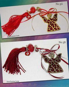 Άγγελος Charms, Drop Earrings, Detail, Handmade, Jewelry, Hand Made, Jewlery, Jewerly, Schmuck