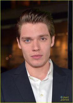 """Dominic Sherwood Actor Dominic Anthony """"Dom"""" Sherwood is an English actor and model, known for his role as Christian Ozera in the satirical horror Vampire Academy, and his role as Jace Wayland on the Freeform fantasy series Shadowhunters. Wikipedia"""