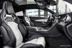 Mercedes-AMG aplica ao cupê o pacote C63 de até 510 cv | Best Cars
