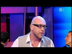 Mario Biondi & I Pooh - Ci penserò domani (Domenica in 07.10.2012) HD - YouTube
