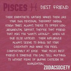 My BFF loves this about me.she can't use her Libra scales to balance out how to fool me when she has everyone else fooled! I'm a Libra and she's a Pisces. Pisces Love, Astrology Pisces, Pisces Quotes, Zodiac Signs Pisces, Pisces Woman, Astrology Signs, Zodiac Facts, Star Pisces, Sagittarius