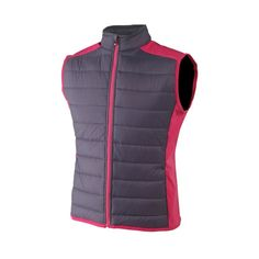 FootJoy Ladies Hybrid Golf Vests - Great looking clothing at an affordable  price ad06177af