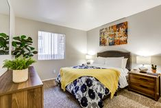 With our one and two bedroom floor plans, you're sure to find a home you love. Two Bedroom Floor Plan, Finding A House, Second Floor, Apartments, Floor Plans, Flooring, How To Plan, Furniture, Home Decor
