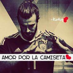Amor Por La Camiseta #futbolmotivacion