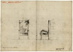 Alvar Aalto's Villa Mairea Alvar Aalto, Nordic Classicism, Architecture Organique, Vintage Furniture Design, Rural Retreats, Bauhaus, Line Drawing, Finland, Modern Architecture
