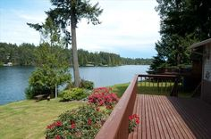 House vacation rental in Anderson Island from VRBO.com! #vacation #rental #travel #vrbo