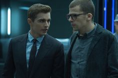 Now You See Me 2/ Dave Franco and Jesse Eisenberg