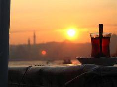 Cay – Tee aus der Türkei genießen
