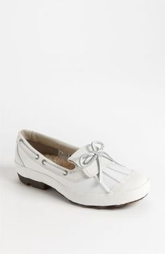 UGG® Australia 'Ashdale' Duck Shoe (Women) available at #Nordstrom