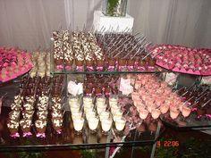 buffet Torres Festa 15 anos