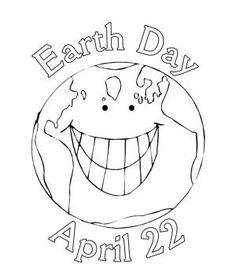 5 places to find printable earth day coloring pages for kids earth day coloring pages