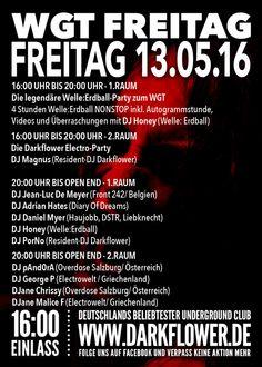 Der WGT-Freitag - http://darkflower.club/blog/events/der-wgt-freitag