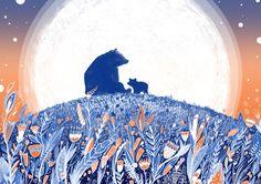 MELANCHOLIA Art Print by Sandra Dieckmann | Society6