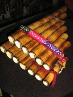 Pan Pipe's make a haunting sound.Just listen to Jorge Zamphire tell me differently! Peru, Bamboo For Sale, Music Lessons For Kids, World Music, Music Education, Musical Instruments, The Originals, Flutes, Native Americans
