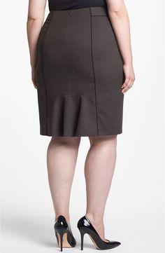 Sejour Suit Skirt (Plus Size) African Wear Dresses, Latest African Fashion Dresses, African Print Fashion, Classy Dress, Skirt Outfits, Fashion Outfits, Fashion Fashion, Rock, Swag Dress