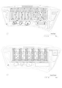 Hospital Universitario Sant Joan de Reus / Pich-Aguilera Architects + Corea…
