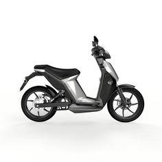 Las motos se libran de las restricciones de circulación cuando se dispara la contaminación en #Madrid…  ¡Un motivo más para recordarnos porqué nos gusta tanto los eléctrico! ;)