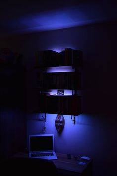 Installing LED strip lighting behind bookshelves (Amateur DIY Project) Check out the full project http://ift.tt/2c47zjS Don't Forget to Like Comment and Share! - http://ift.tt/1HQJd81