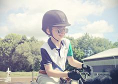 Connor's Riding Competition | Create on Flickr