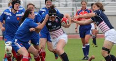 Eagles defeat France for first win of summer series #usarugby #wrugby