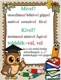 Teaching Kids, Grammar, Language, Teacher, Education, Learning, Hungary, Creative, School