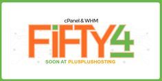 CPanel 11.54...now called Fifty4 is ready and we will have it available soon in our shared hosting servers.  The new version introduce many changes and improvements and some new useful functions specifically for end users.  - Suspend and unsuspend email accounts  cPanel account owners and WHM users can suspend and unsuspend email accounts. Suspension prevents logins and access