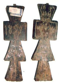 Sigiliu; Pristolnic - Muzeul Viticulturii şi Pomiculturii - GOLEŞTI (Patrimoniul Cultural National Mobil din Romania. Ordin de clasare: 2326/13.06.2007 - Tezaur)