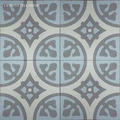Cement Tile Shop - Handmade Cement Tile | Camryn Oxford