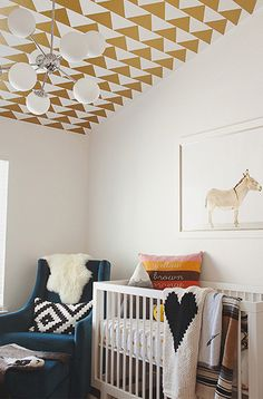 Designing a Nursery? 9 Tips You Should Read First via @MyDomaine