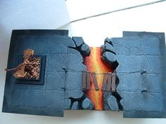 Warhammer Quest tiles - Google Search