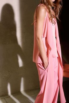 Elizabeth and James New York Spring/Summer 2017 Ready-To-Wear Collection…