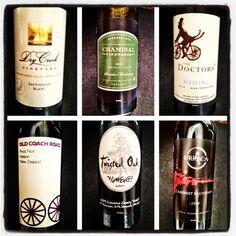 Must try wine from @TastingRoom.com!