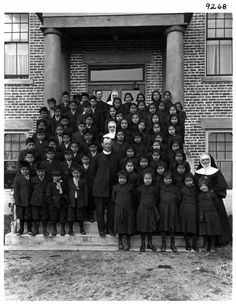 First Nations Children 1924 - Sechelt Indian Reservation Indian Reservation, Historical Images, Sunshine Coast, First Nations, British Columbia, Christmas Tree, Yard, History, Holiday Decor