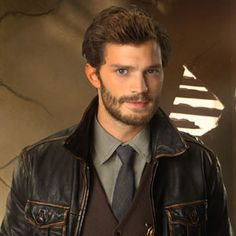 Jamie Dornan - Once Upon a Time will not be the same without you