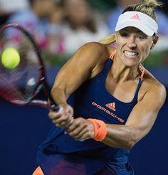 Blog Esportivo do Suíço:  Kerber vence e tenta primeira final da temporada em Monterrey