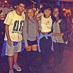 Last Night ✌