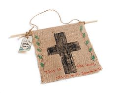 VBS 2015 Journey Off The Map Journey Banner Craft Pack | LifeWay Christian
