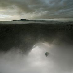Parallel Worlds By Michal Karcz | Bored Panda