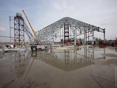 Expocantiere - Agosto 2014 | Expo cantiere – Expo 2015
