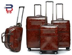 Browse list of #LuggageBags, #TravelBags, #Suitcases online at best Prices in India at Beltkart. Hurry offers are for limited period #Holiday #Travelling #Travelbag http://www.beltkart.com/travel-bags/luggage-bags