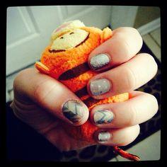 Love my Jamberry nail wraps!!!! ❤️❤️❤️❤️