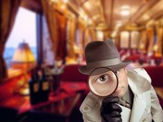 Put on your detective hat and solve the mystery of the Orient Express at Bet365 Casino. Play to find clues, identify the murderer, and win a six-night European holiday complete with a trip on the real Orient Express!