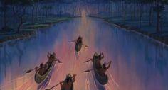 Pocahontas  Source: Pocahontas special edition DVD